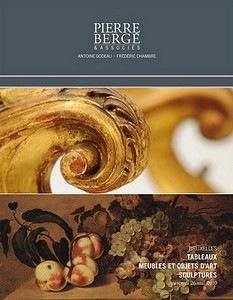 PBA, Tableaux, Sculptures et objets d'art, 26 mai 2010