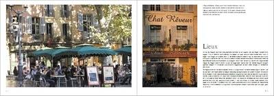 Aix-en-Provence. Portrait illustré d'une ville d'art et d'histoire, Editions Déclics, 2010.