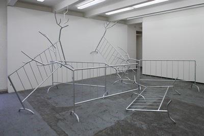 Kristof Kintera, Paradise now, 2009