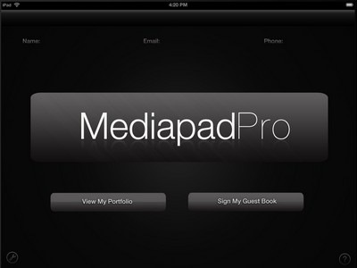 MediaPadPro