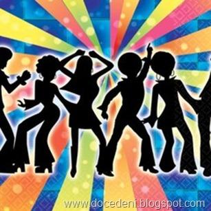 dança 70