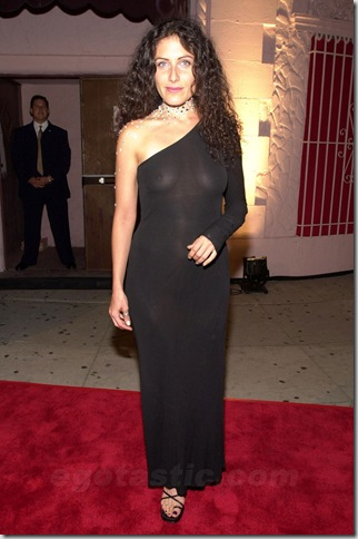 lisa-edelstein-see-through-black-dress