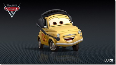 Cars 2 movie wallpapers5