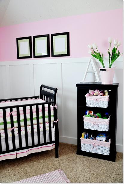 Crib Corner - 1
