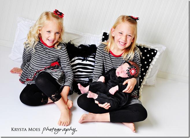 Sisters - 3 cr