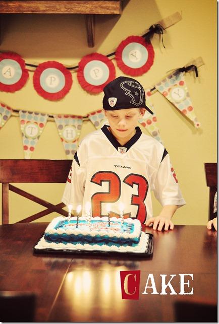 Cake w