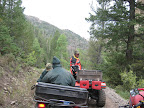 Bryce Canyon Atv Adventure Slideshow