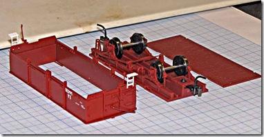 Austrains IA wagon 005