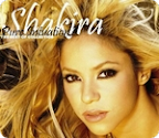 Shakira - Best Of