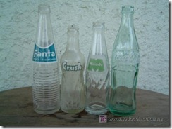 botellas vARIAS