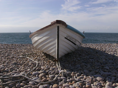 Undersized boat