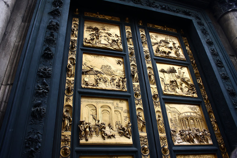 Самые красивые двери фото