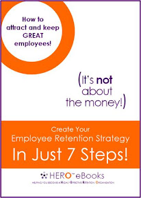 Create Your Retention Strategy