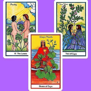 3 Secrets To Reading Tarot Cards Cover