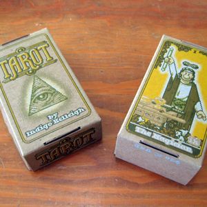 Tarot Decks Come In Three Flavors Cover