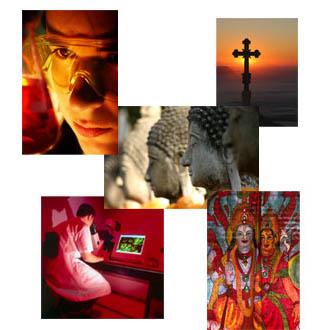 Gnosticism Beliefs Cover