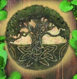 What Is Celtic Paganism Cover