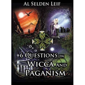 6 Questions On Wicca And Paganism Cover