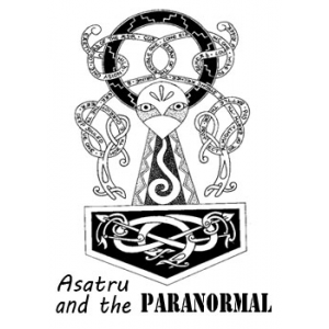 Asatru And The Paranormal Cover