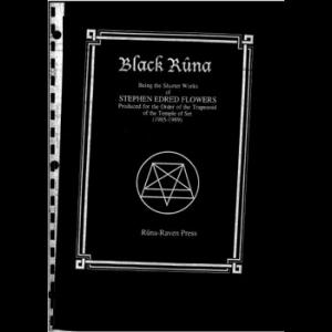Black Runa Cover