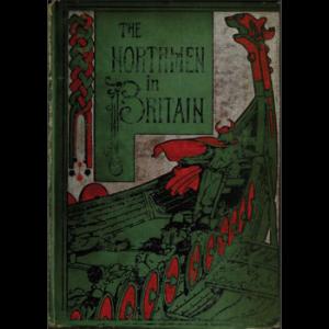 The Northmen In Britain Cover