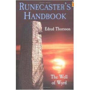 Runecaster Handbook The Well Of Wyrd Cover
