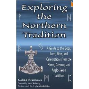 Exploring The Northern Tradition Cover