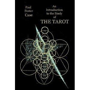 An Introduction To The Study Of The Tarot Cover