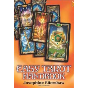 Easy Tarot Learn To Read The Cards Once And For All Cover
