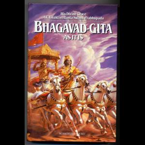 Bhagvad Gita Cover