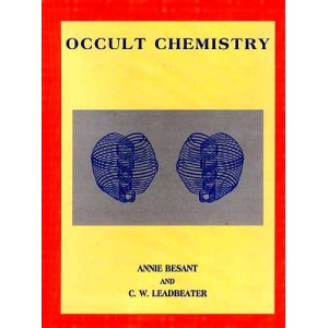 Occult Chemistry Cover
