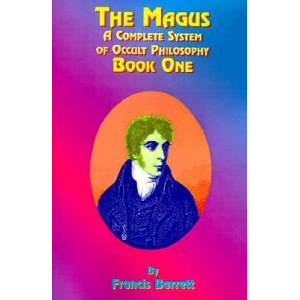 The Magus A Complete System Of Occult Philosophy Cover