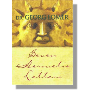 Seven Hermetic Letters Cover