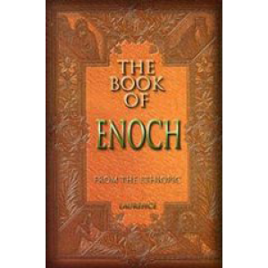The Book Of Enoch Cover