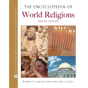 The Encyclopedia Of World Religions Cover