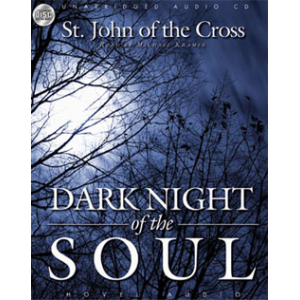 Dark Night Of The Soul Cover