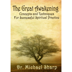 The Great Awakening Cover