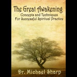 The Great Awakening Cover
