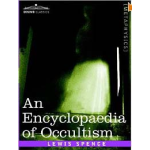 An Encyclopaedia Of Occultism Cover