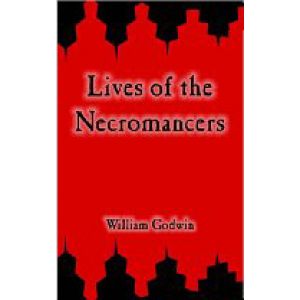 The Lives Of The Necromancers Cover
