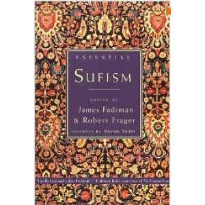 Essential Sufism Cover