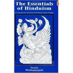The Essentials Of Hinduism A Comprehensive Overview Of The World Oldest Religion Cover