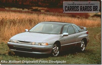 Subaru SVX 1992[1]