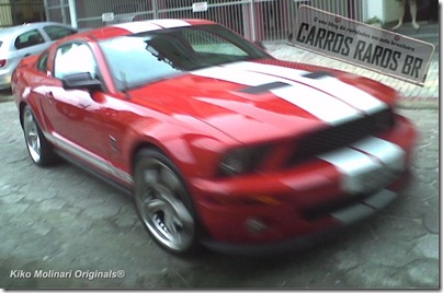 Ford Mustang Shelby GT500 (6-6)[6]