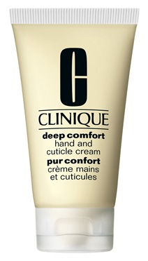 Deep Comfort Hand & Cuticle Cream