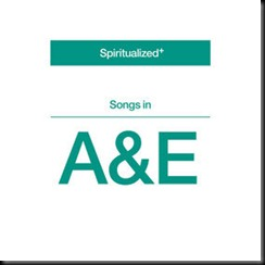 songs in a and e