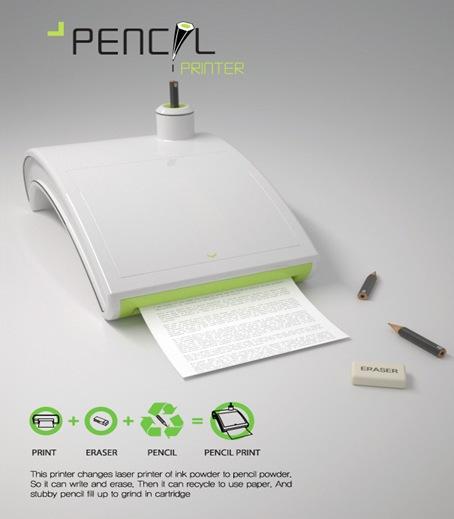 pencilprinter_logicadamente