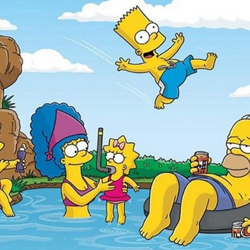 """15 coisas que você não sabia sobre """"Os Simpsons"""""""