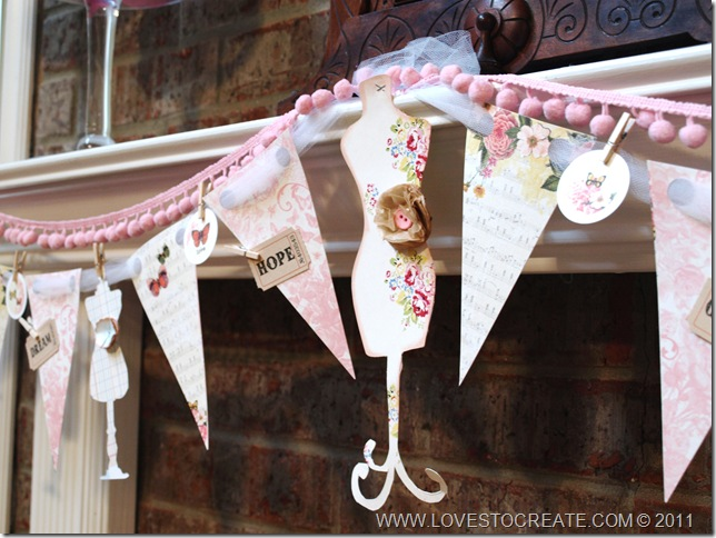 MOTHERS DAY DECOR