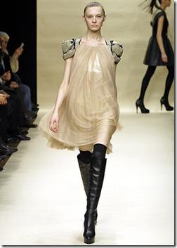 Paris Fashion week February 2007 Ready to wear  fall winter 2007 DICE_KAYEK_